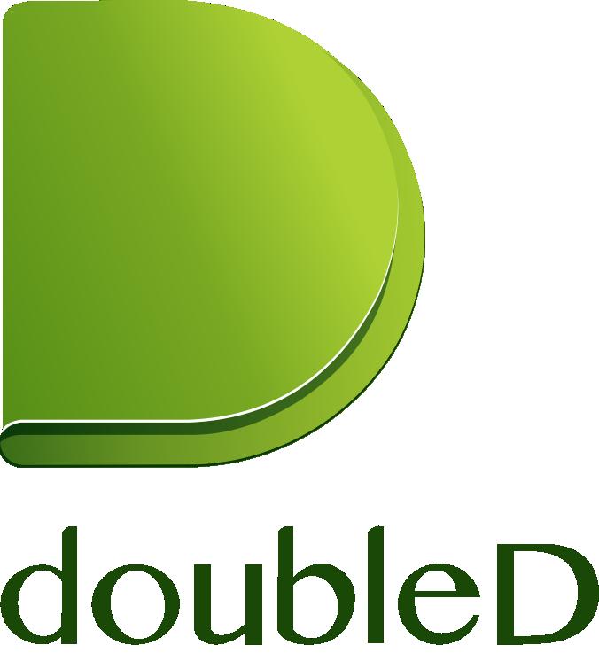 logo double d final